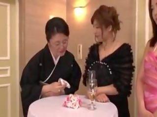 Japonská manželka sex rúrky